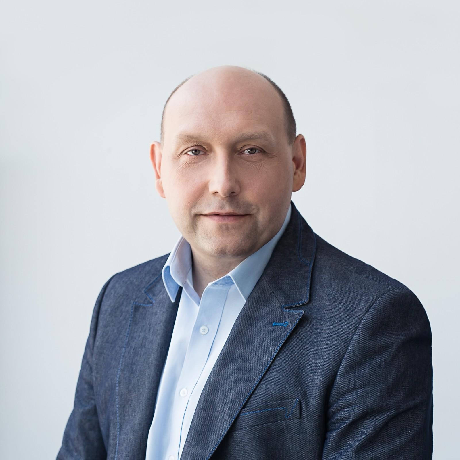 Daniel Kamiński