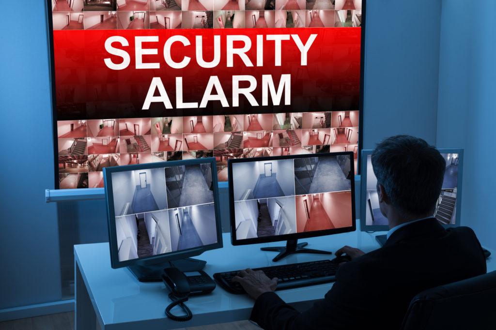 Audyty Centrów Monitoringu