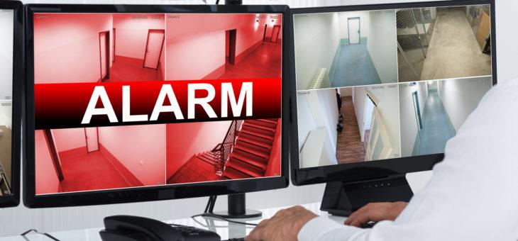 Procedury obsługi alarmów