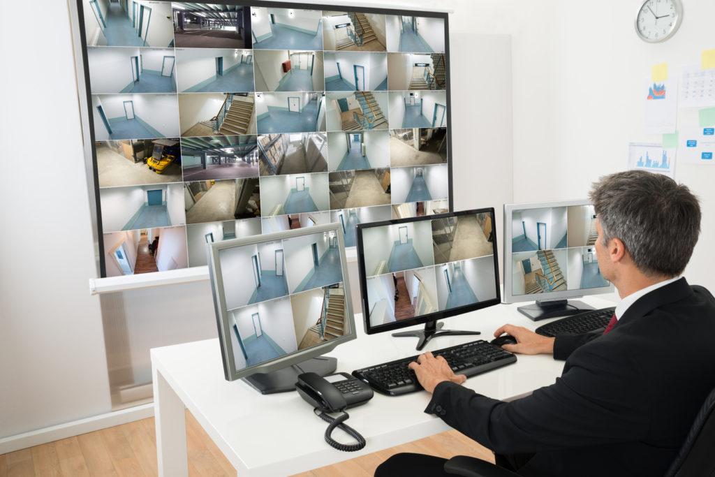 Przeprowadzamy audyty centrum monitoringu