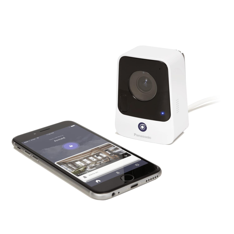 Samodzielny monitoring wideo - systemy