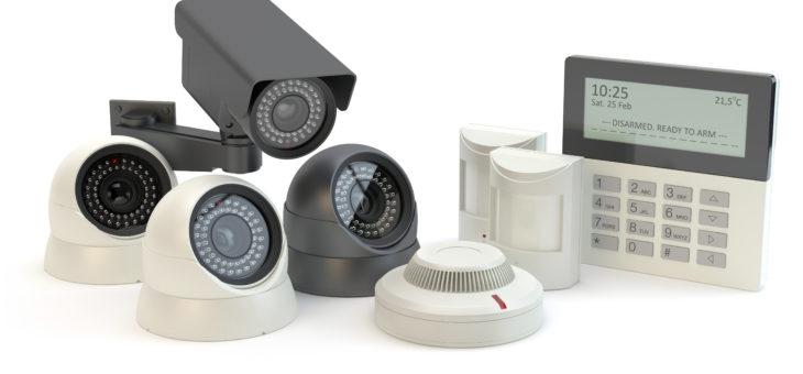 Alarmy online szansą dla firm ochrony