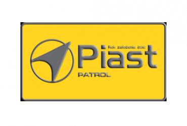 Logo Piast Patrol